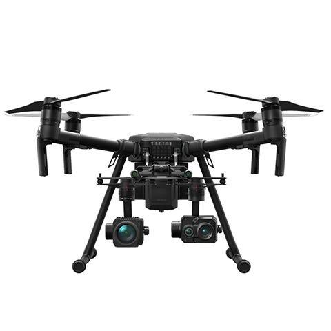 dji matrice 210 v2 drone