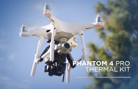Phantom 4 Thermal Kit
