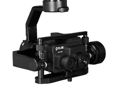 flir duo pro radiometric thermal