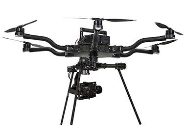 alta 6 flir duo pro thermal drone