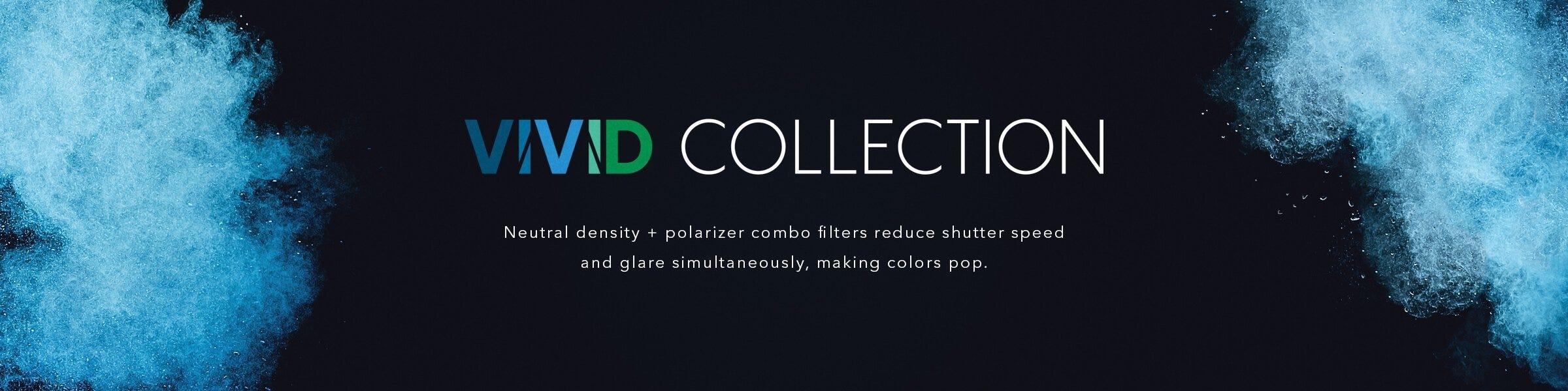 Polar Pro Mavic Air Filters