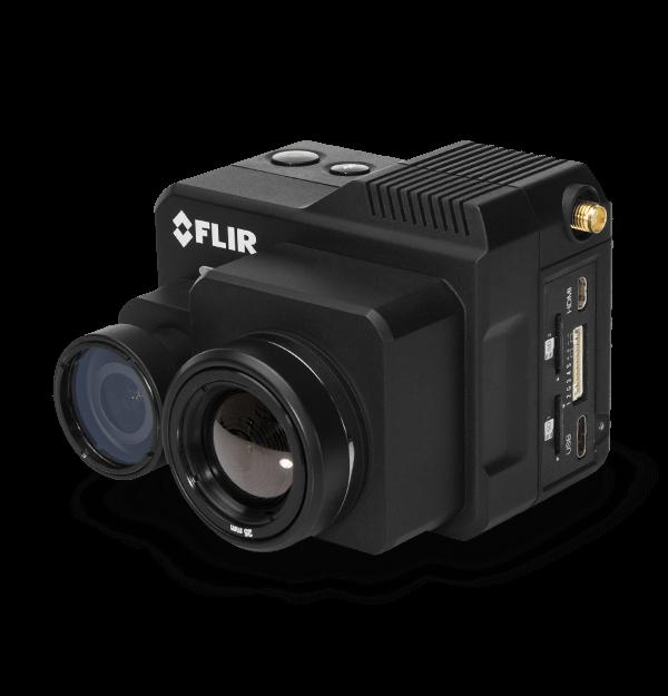 Flir Duo Pro R dual sensor camera
