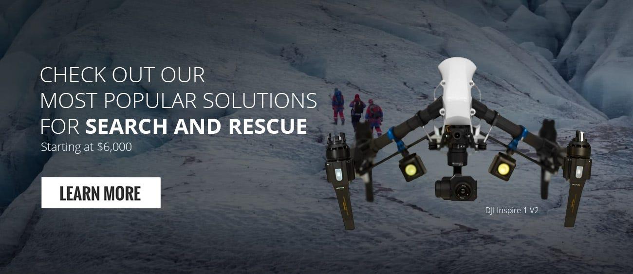Shop SAR Drones