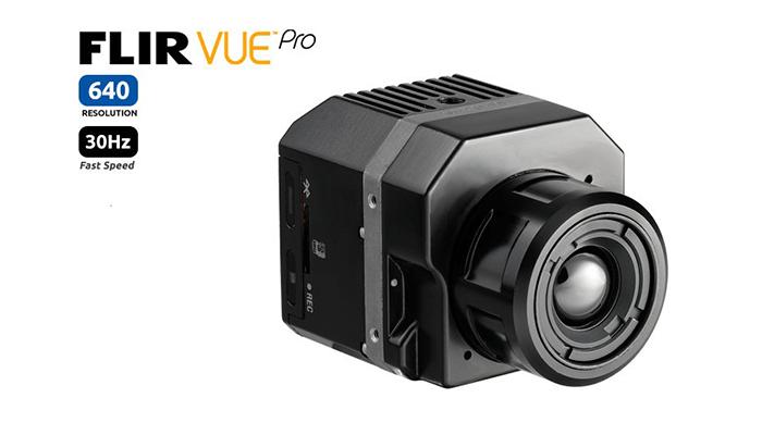 FLIR Vue Pro Thermal Drone Camera