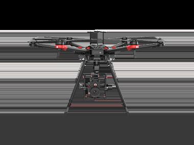 dji matrice 600 pro drone