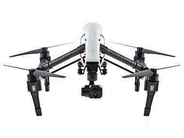 dji inspire 1 zenmuse xt thermal drone