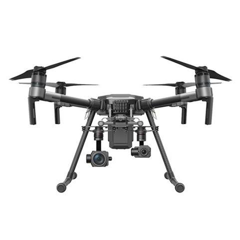 dji matrice 210 drone