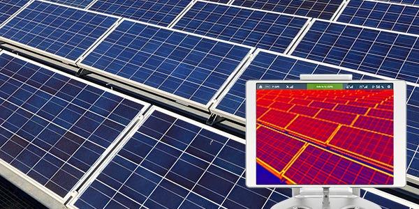 Thermal Drones - Infrared Aerial Imaging - FLIR, DJI, Zenmuse