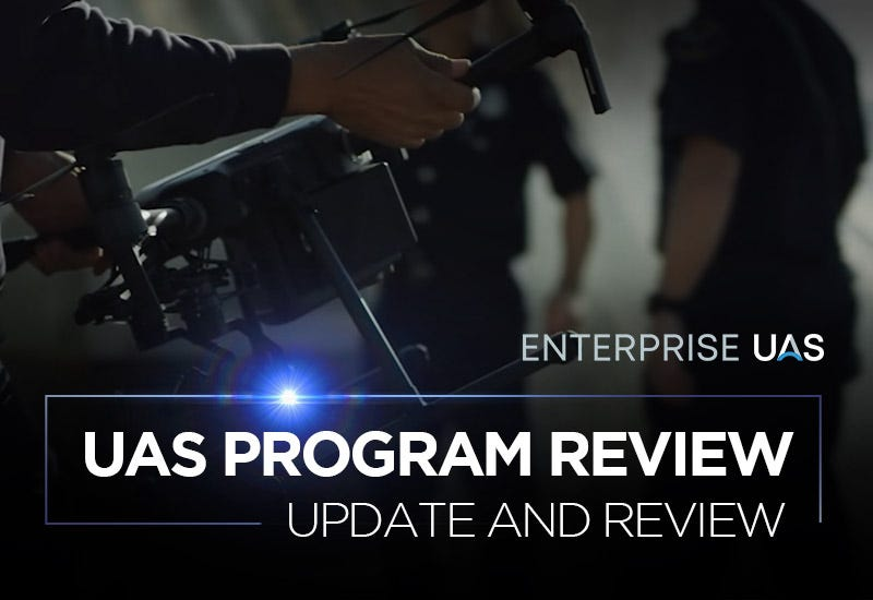 UAS Program Review Consulting