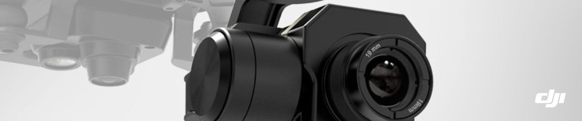 Shop DJI Zenmuse XT Thermal Camera & Accessories