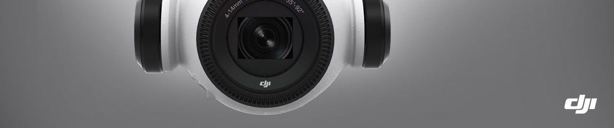 Buy DJI Zenmuse Z3 Zoom Camera