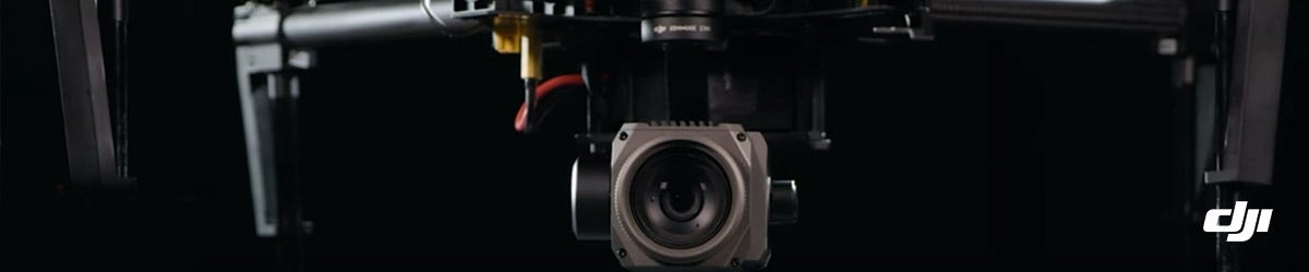 Shop DJI Zenmuse Z30 Zoom Camera