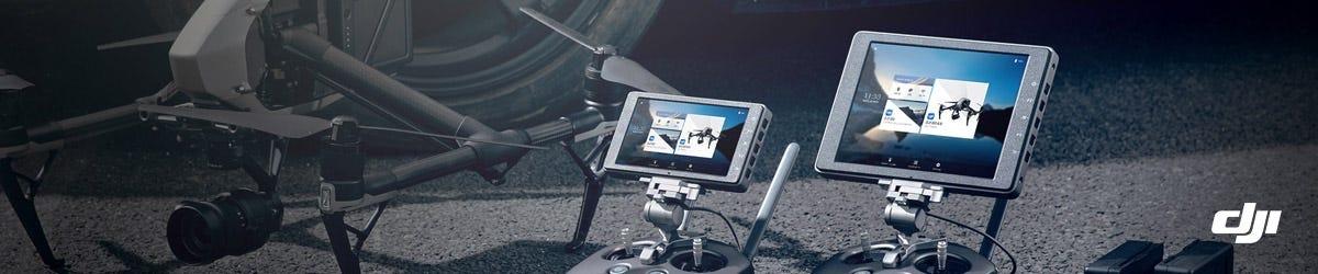 Shop Drones Monitors